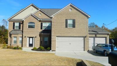 Phenix City AL Single Family Home For Sale: $288,500