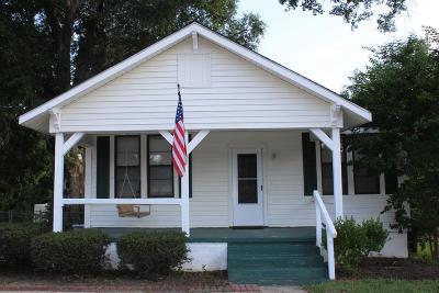 Phenix City Single Family Home For Sale: 4101 Auburn Rd
