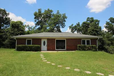 Phenix City Single Family Home For Sale: 9 Patricia Ct