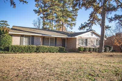 Phenix City Single Family Home For Sale: 3912 25th Ave
