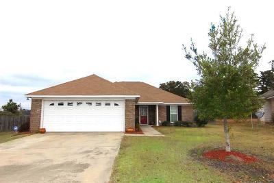 Phenix City AL Single Family Home For Sale: $163,500