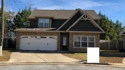 Phenix City Single Family Home For Sale: 46 Lee Rd 2172