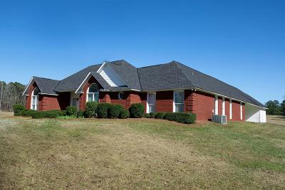 Phenix City Single Family Home For Sale: 904 Lee Rd 307