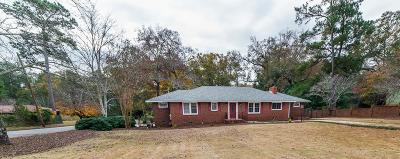 Phenix City Single Family Home For Sale: 1601 45th St