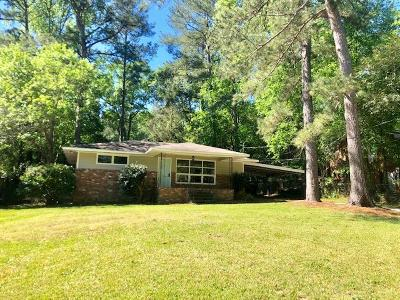 Phenix City Single Family Home For Sale: 705 29th St