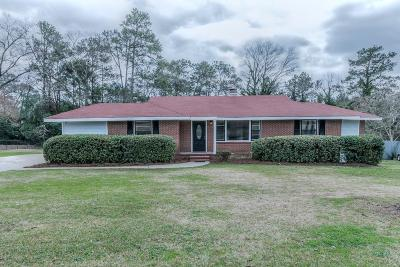 Phenix City AL Single Family Home For Sale: $239,900
