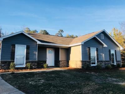 Phenix City AL Single Family Home For Sale: $119,900