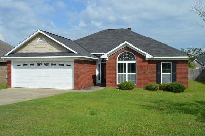 Phenix City Single Family Home For Sale: 132 Lee Rd 2140