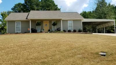 Phenix City Single Family Home For Sale: 266 Lee Rd 412