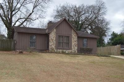 Phenix City Single Family Home For Sale: 1305 29th St