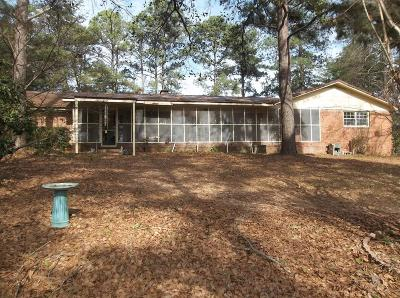 Phenix City Single Family Home For Sale: 75 Lee Rd 529