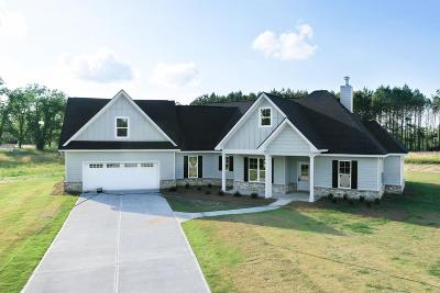 Salem Single Family Home For Sale: 6501 Lee Rd 401
