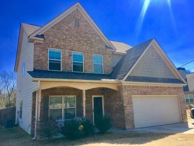 Phenix City Single Family Home For Sale: 1314 Ingersoll Dr