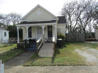 Phenix City Single Family Home For Sale: 1011 22nd Ave