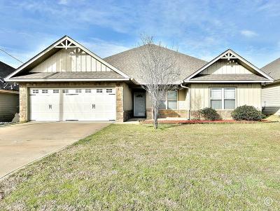 Phenix City AL Single Family Home For Sale: $185,900