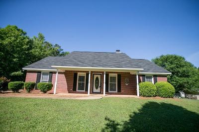 Salem Single Family Home For Sale: 708 Lee Rd 434