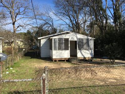 Phenix City Single Family Home For Sale: 902 4th St S