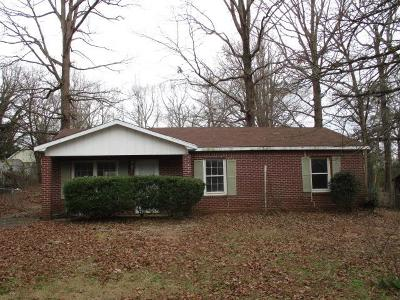 Phenix City Single Family Home For Sale: 9 Findlater Rd