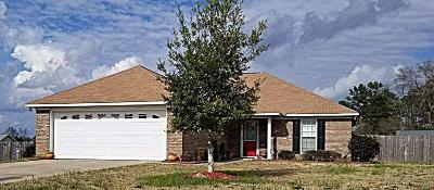 Phenix City Single Family Home For Sale: 282 Lee Rd 2138