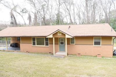 Phenix City Single Family Home For Sale: 2500 14th St