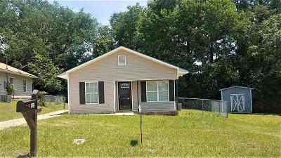 Phenix City Single Family Home For Sale: 530 21st Ave