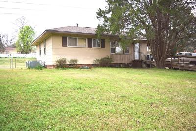 Phenix City Single Family Home For Sale: 704 15th Ave S