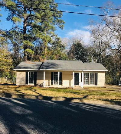 Phenix City Single Family Home For Sale: 422 19th Ave