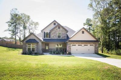 Salem Single Family Home For Sale: 187 Lee Rd 2206