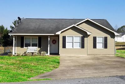 Phenix City Single Family Home For Sale: 567 Mill Pond Dr