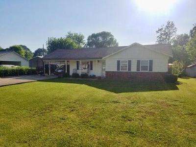 Muscle Shoals AL Single Family Home For Sale: $105,000