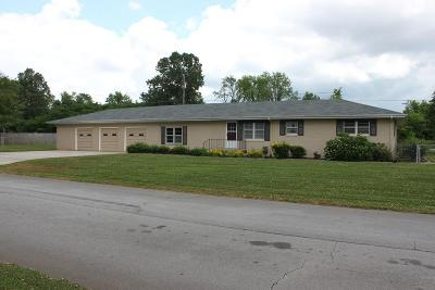 Muscle Shoals AL Single Family Home For Sale: $129,900