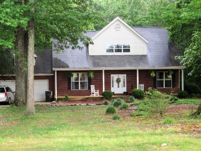 Muscle Shoals AL Single Family Home For Sale: $179,000