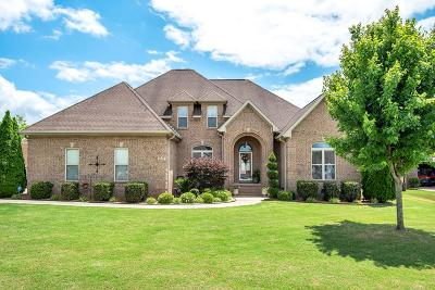 Muscle Shoals AL Single Family Home For Sale: $389,900