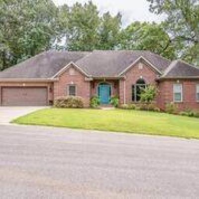 Muscle Shoals AL Single Family Home For Sale: $769,900