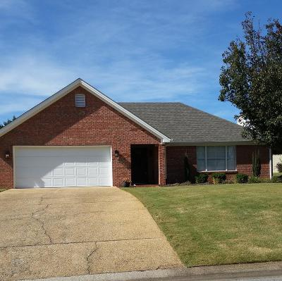 Florence AL Single Family Home For Sale: $229,850