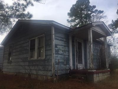 Florence AL Residential Lots & Land For Sale: $27,000