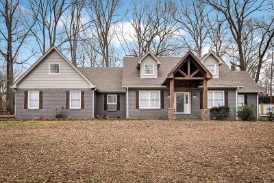 Sheffield AL Single Family Home For Sale: $199,900