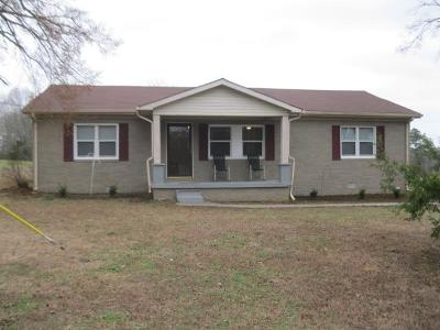 Florence AL Single Family Home For Sale: $94,500
