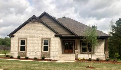 Florence AL Single Family Home For Sale: $339,900