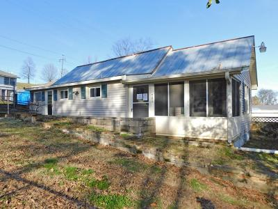 Florence AL Single Family Home For Sale: $31,500