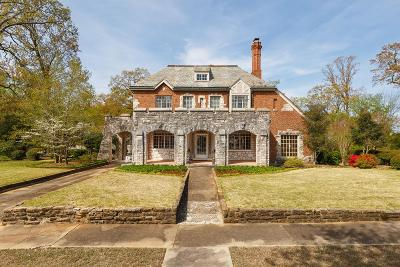 Sheffield AL Single Family Home For Sale: $359,900