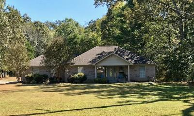 Florence AL Single Family Home For Sale: $162,000
