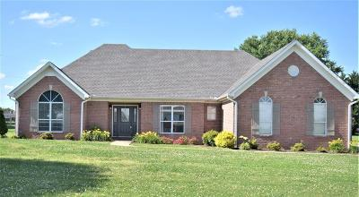 Florence AL Single Family Home For Sale: $209,900