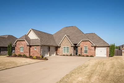 Florence AL Single Family Home For Sale: $349,900