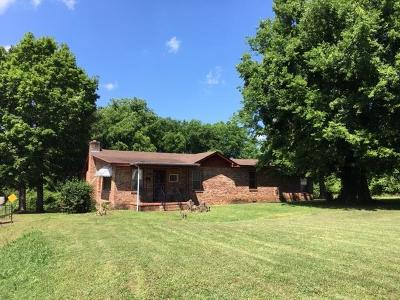 Florence AL Single Family Home For Sale: $64,900