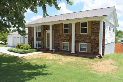 Florence AL Single Family Home For Sale: $129,900