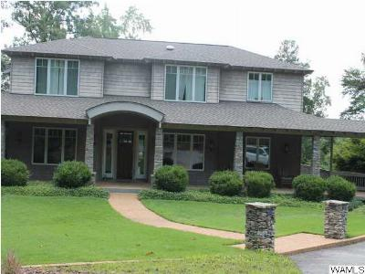 Northport AL Single Family Home Sold: $949,000