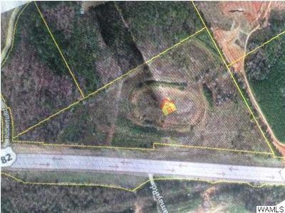 Coker Residential Lots & Land For Sale: Hwy 82 W