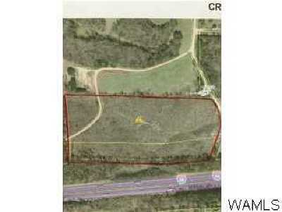 Cottondale Residential Lots & Land For Sale: North Davis Road