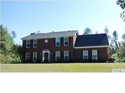 Single Family Home For Sale: 3207 3rd Street NE